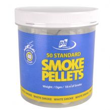 Smoke Pellets - Tub of 50